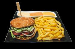 30% reducere: Goddess burger (cartofii nu sunt inclusi) image