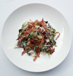 Range salad