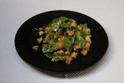 Salata bucătarului