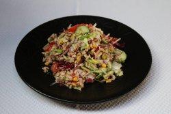 Salată ton