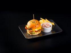Burger Chef Clasic by Cătălin Scărlătescu image