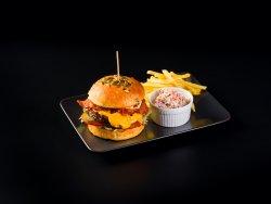 Burger Chef Special by Cătălin Scărlătescu image