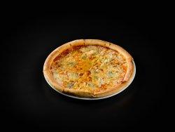 Pizza Quatro Formaggio image