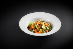Salată cu creveți image
