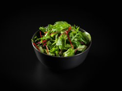 Salată verde fresh image