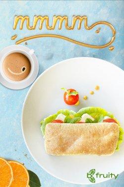 Fresh Breakfast 2