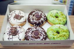 12 Donuts
