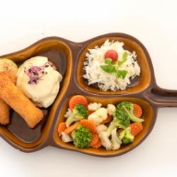 Platou Vegetarian image