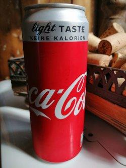 Coca-Cola import Austria