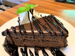 Sachertorte - Tort de ciocolată image