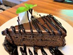 Sachertorte - Tort de ciocolată