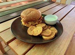 Burger Sloppy Joe