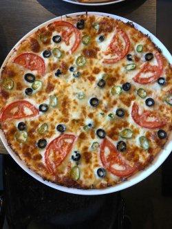 Pizza Picante image