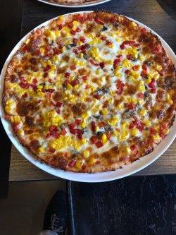 Pizza Rustica image