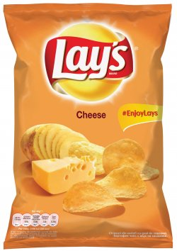 Chips cu cheese image
