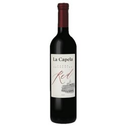 LA CAPELA CUVEE SELECTION RED 2016