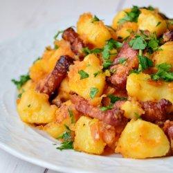 Cartofi moldovenești la cuptor image