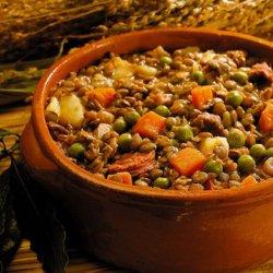 Ghiveci de legume cu vită image