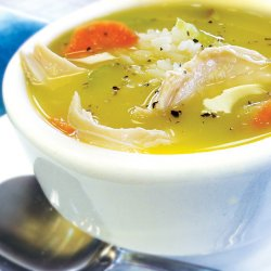 Supă de pui image