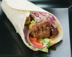 Shawarma vită image