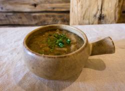 Supă de ceapă franceză image