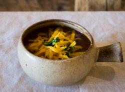 Supă Mexicană picantă image