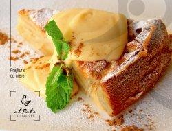 Prăjitură cu mere image