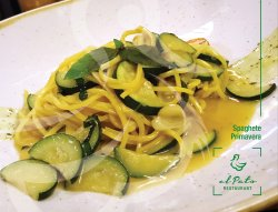 Spaghete Primavera image
