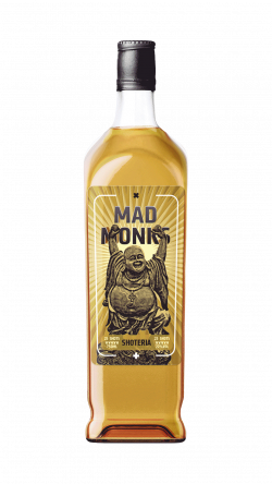 Mad Monks image