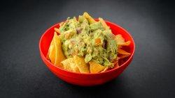 Chips & Guac image