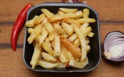 French Fries / Cartofi Prăjiți image
