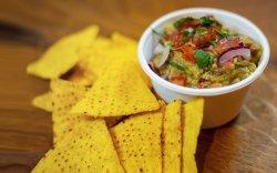 Corn Chips / Chipsuri de Porumb image