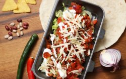 Pork Salad / Salată de Porc image