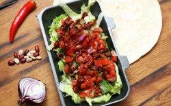 Vegan Salad / Salată de Post image