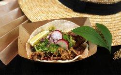 Pork Taco / Taco de Porc image