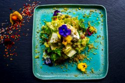 Salata verde Mesclun image