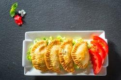 Sambusek cu brânză  image