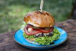 Stradale Burger 20% Reducere