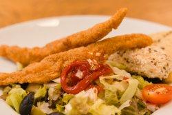 Salată Dinar cu pui image