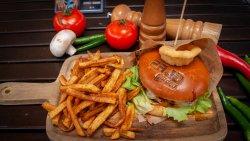 Burger Joe Masseria image
