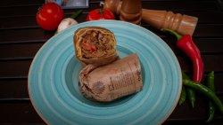 Burrito Tierra Caliente image
