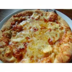 Quattro formaggi 24 cm. image