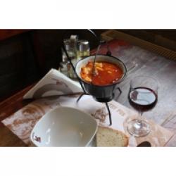 Supă gulș de vită image