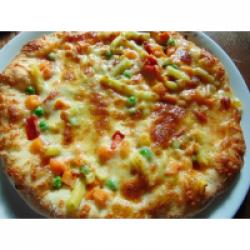 Vegetariană 32 cm image