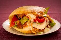 Kebab Pui