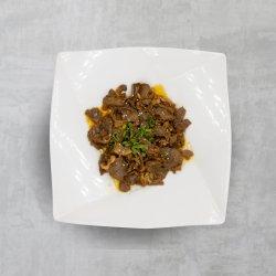 Miel cu chimion la wok image