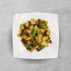 Miel Ganbian cu cartofi image