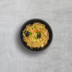 30% Reducere Noodles cu legume image