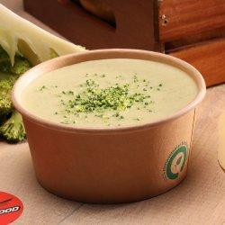 Cremă de broccoli M3 image