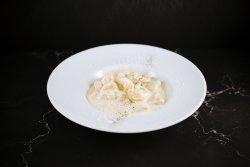 Gnocchi quattro formaggi image